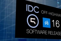 SOFTWARE IDC5 - OHW 16
