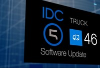SOFTWARE IDC5 - TRUCK 46