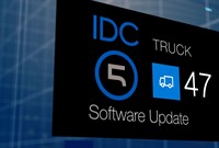 SOFTWARE IDC5 - TRUCK 47